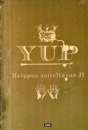 YUP - Helppoa soiteltavaa II