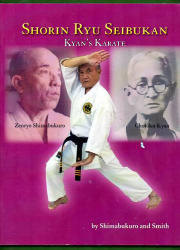 Shorin Ryu Seibukan - Kyan's Karate
