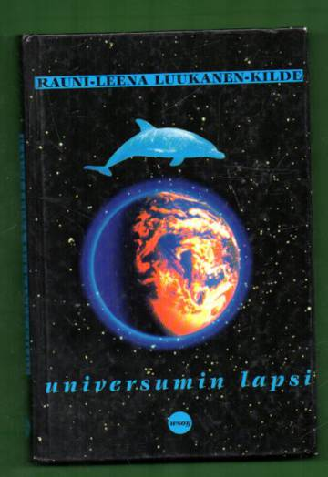 Universumin lapsi