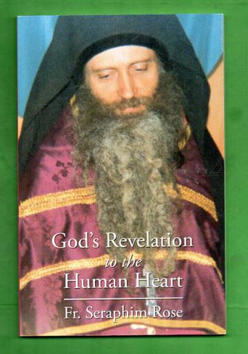 God´s Revelation to the Human Heart