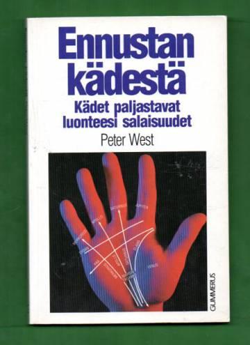 Ennustan kädestä - Kädet paljastavat luonteesi salaisuudet