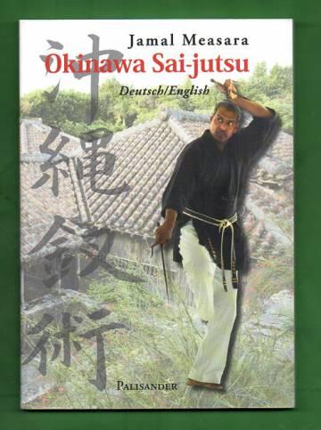 Okinawa Sai-jutsu  - Deutch/english