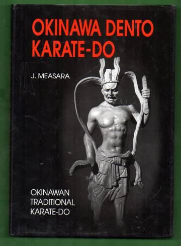 Okinawa Dento Karate-Do