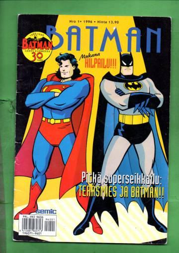 Batman 1/96