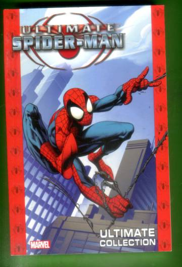 Ultimate Spider-Man - Ultimate Collection vol 1
