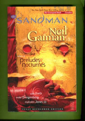 The Sandman 1 - Preludes and Nocturnes