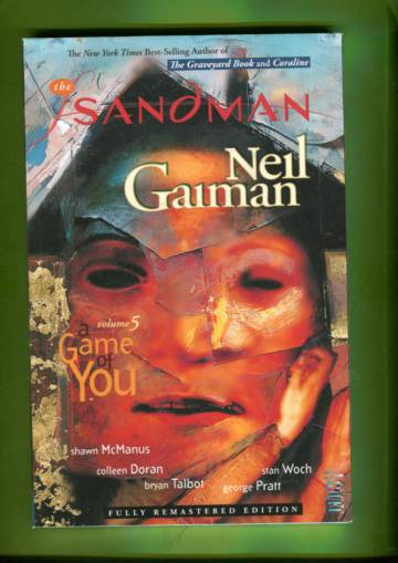 The Sandman 5 - Game of You