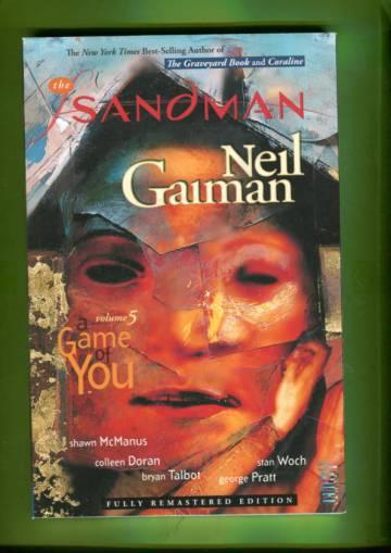Sandman Elokuva