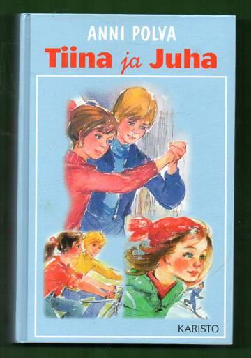 Tiina ja Juha