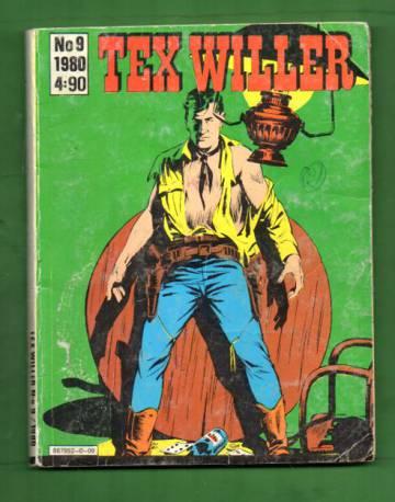 Tex Willer 9/80