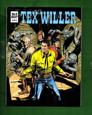 Tex Willer 8/17