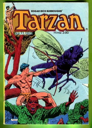 Tarzan 11/78