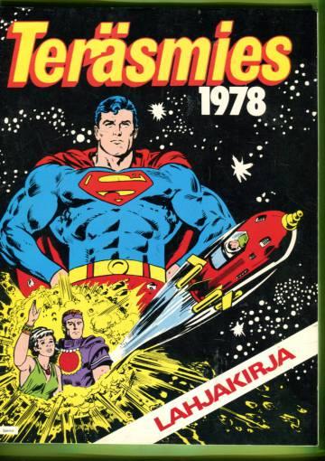 Teräsmies lahjakirja 1978