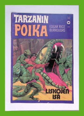 Tarzanin poika 5/75