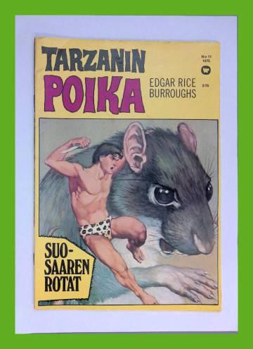 Tarzanin poika 11/75