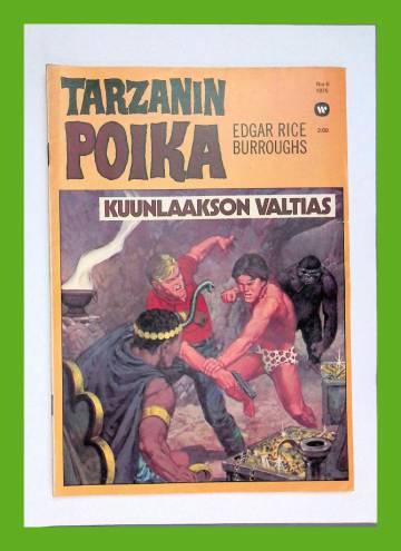 Tarzanin poika 6/75