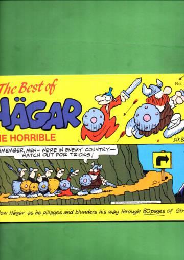 The Best of Hägar the Horrible