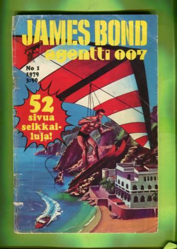James Bond 1/79