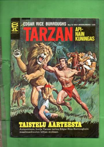 Tarzan 12/67