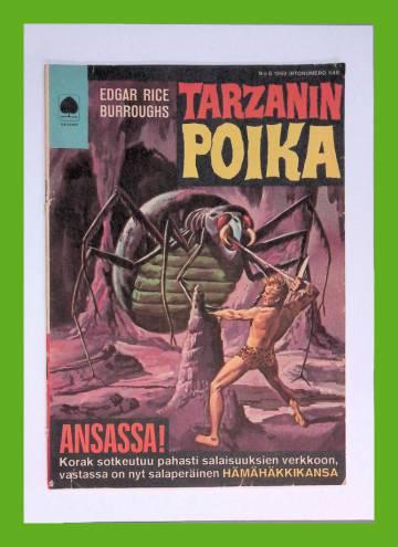 Tarzanin poika 6/69