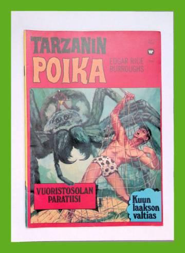 Tarzanin poika 7/75