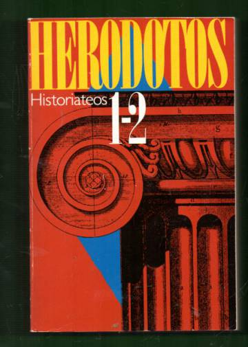 Historiateos 1-2