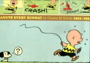 Peanuts Every Sunday 1: 1952-1955