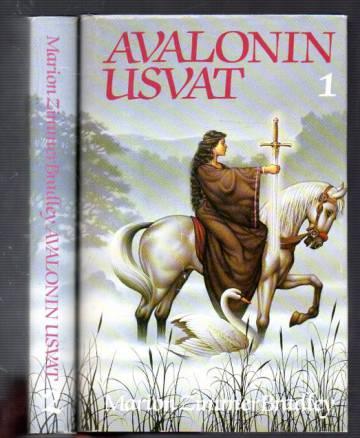 Avalonin usvat 1-2