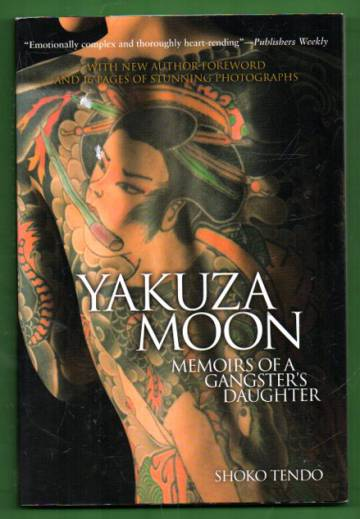Yakuza Moon - Memoirs of a Gangster´s Daughter