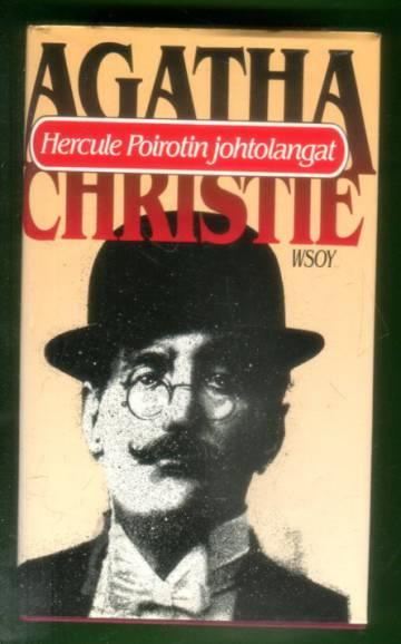 Hercule Poirotin johtolangat - Viisi kuulua mysteeriä