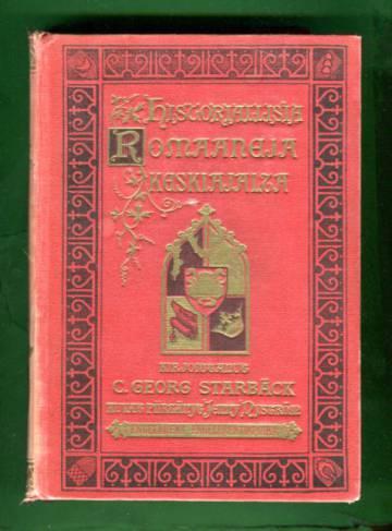 Engelbrekt Engelbrektinpoika - Historiallinen romaani