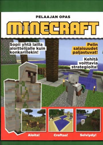 Minecraft - Pelaajan opas