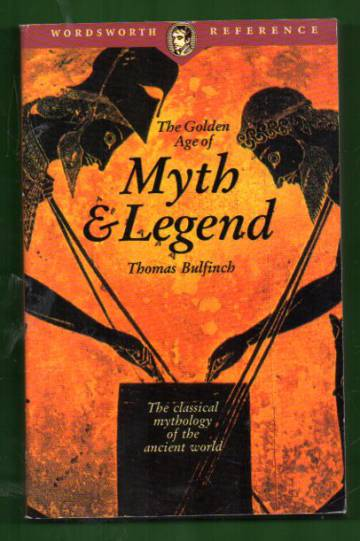 The Golden Age of Myth & Legend