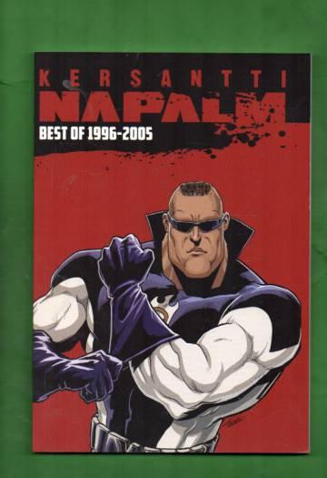 VARASTOTYHJENNYS Kersantti Napalm - Best of 1996-2005