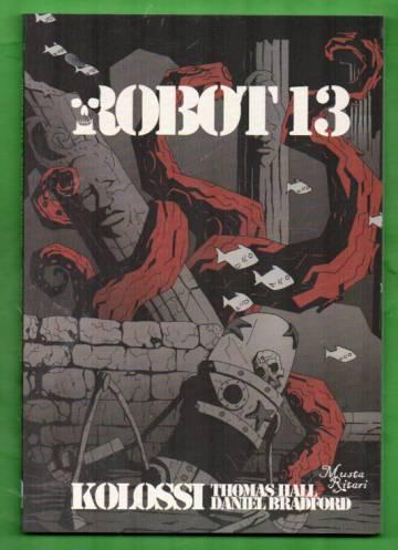 Robot 13 - Kolossi