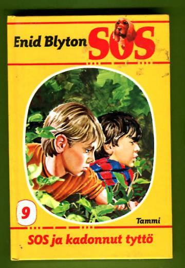 SOS 9 - SOS ja kadonnut tyttö