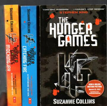 The Hunger Games -trilogy
