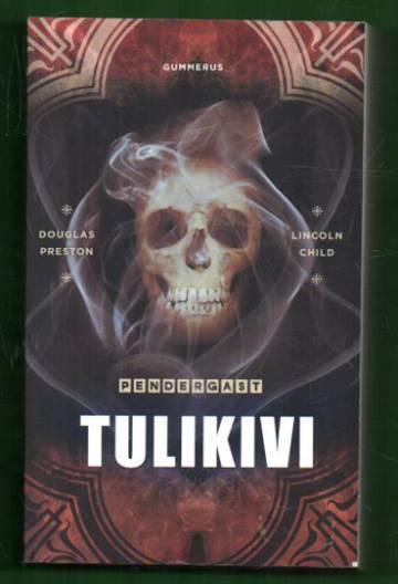 Pendergast - Tulikivi