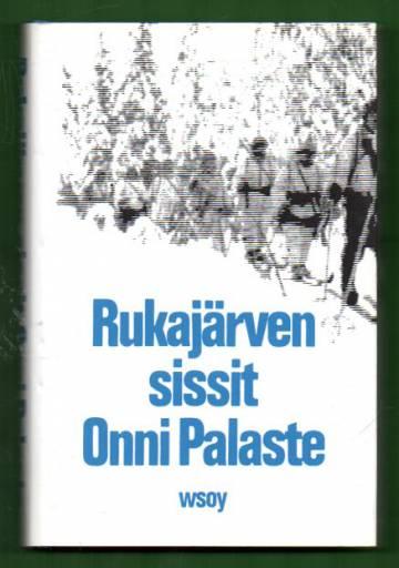 Rukajärven sissit - Dokumenttiromaani