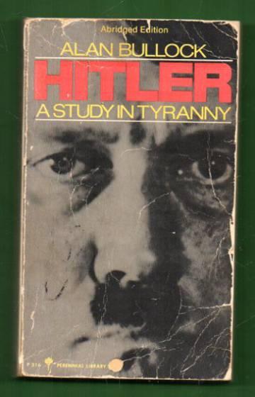 Hitler - A Study in Tyranny