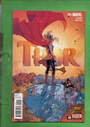 Thor #5, Apr 15