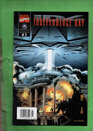 Independence Day #1, Jul 96