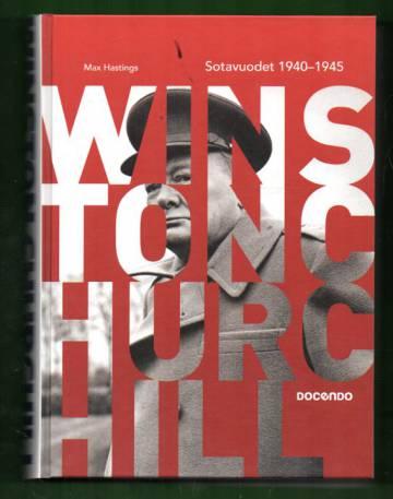 Winston Churchill - Sotavuodet 1940-1945