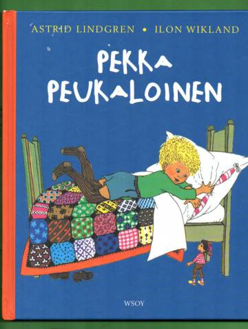 Pekka Peukaloinen