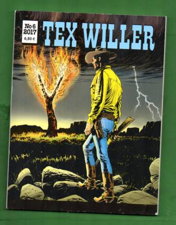 Tex Willer 6/17