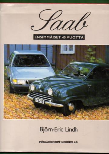 Saab - Ensimmäiset 40 vuotta