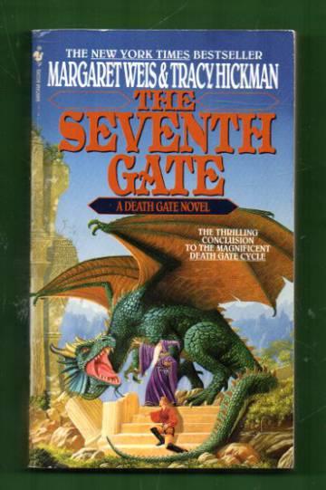 The Seventh Gate - A Death Gate Novel