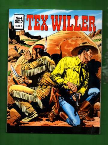 Tex Willer 4/17