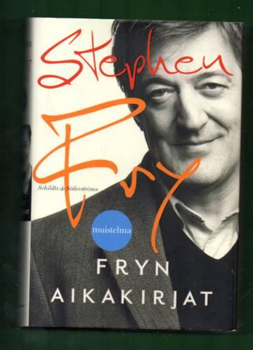 Fryn aikakirjat - Muistelma