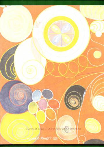 Hilma af Klint - A Pioneer of Abstraction